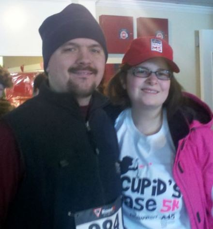 Cupid's Chase 5K
