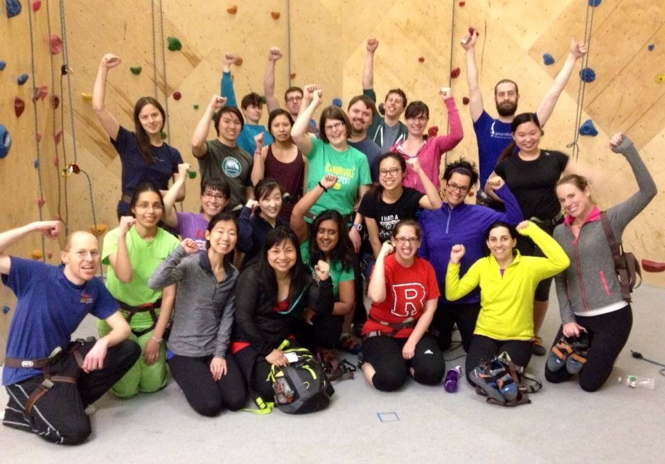 Brooklyn boulders deals somerville