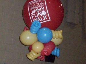 Jimmy Fund Walk 1