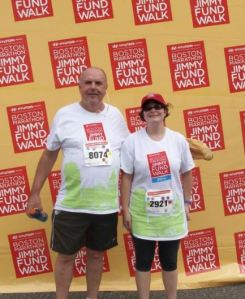 Jimmy Fund Walk 5