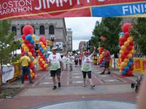 Jimmy Fund Walk 7