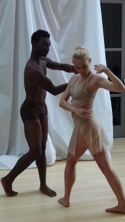 Dancers