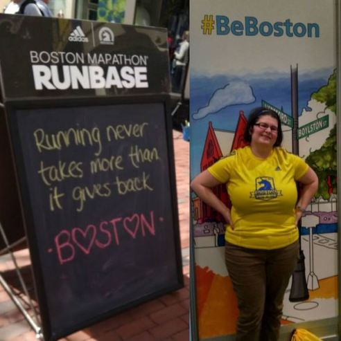Be Boston