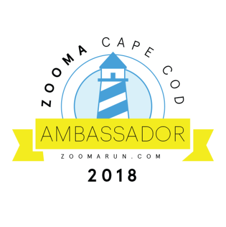 Ambassador Badge Cape Cod